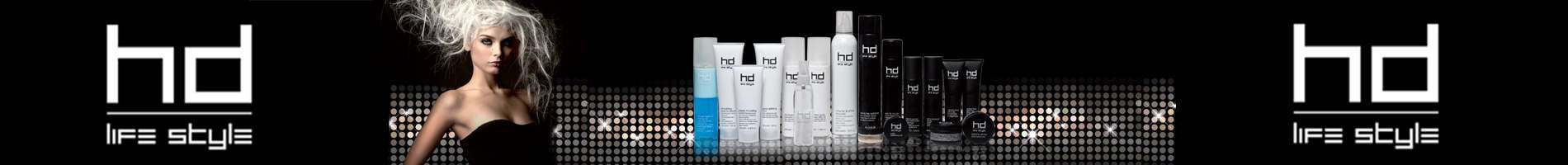 Hair Finishing Products