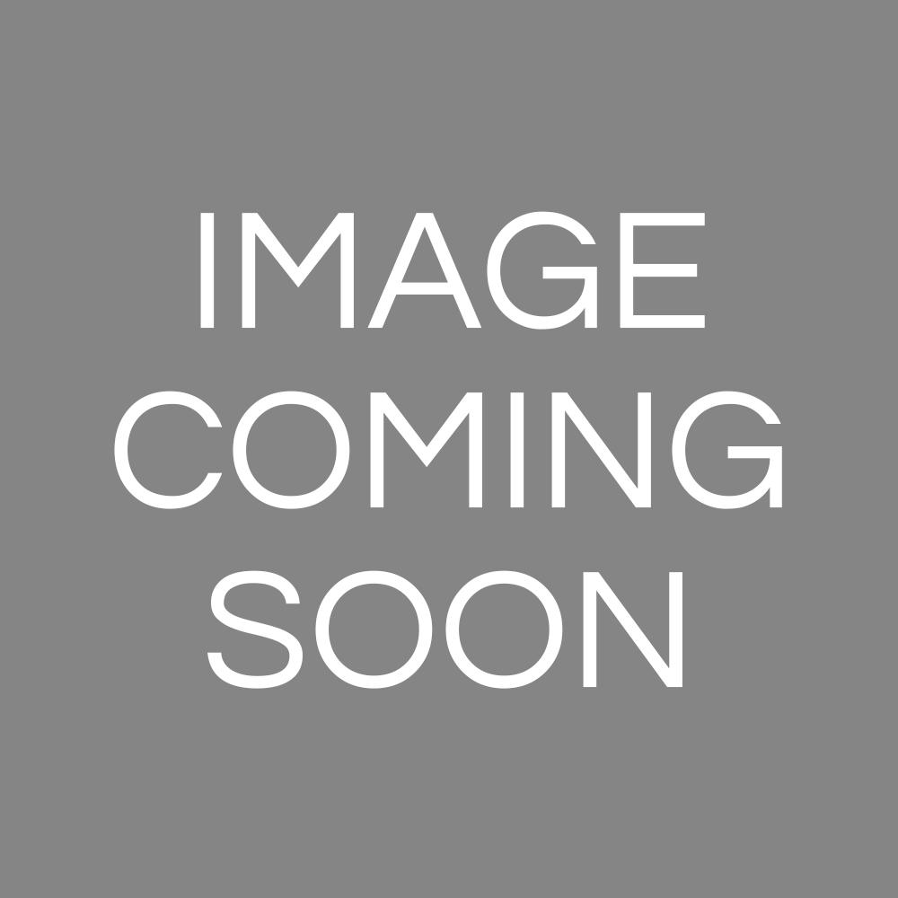 Cuccio Black Foam Boomerang File - Black 80 Grit