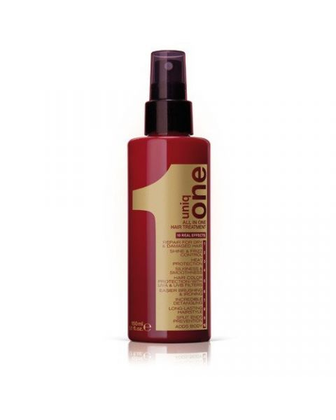 Uniq One All-In-One Hair Treatment 150ml