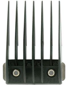 "Wahl No.8 Attachment Comb Metal Backed 25Mm (1"") Cut"