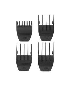 Wahl No.1-4 Comb Set Sterling 2