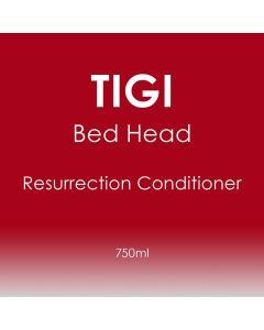 TIGI Bed Head Resurrection Conditioner 750ml