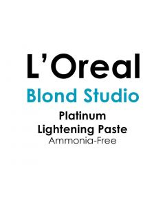 L'Oreal Blond Studio Platinium Ammonia Free 500g