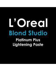L'Oréal Blond Studio Platinium Plus Lightening Paste 500g