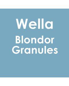 Wella Blondor Granules