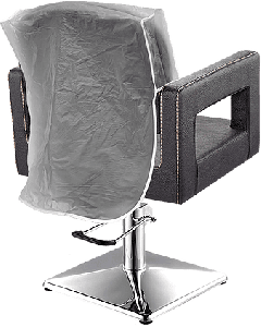 "18"" PVC Chair Back Cover"