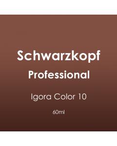 Schwarzkopf Professional Igora Color 10