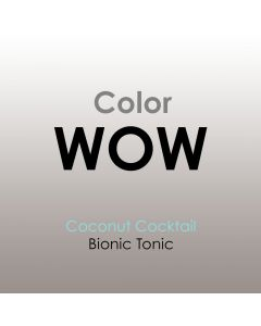 Color Wow Dream Coconut Infused Cocktail Bionic Tonic