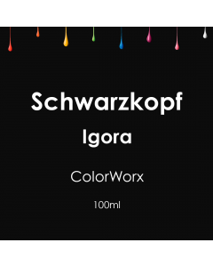 Schwarzkopf Igora ColorWorx
