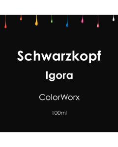 Schwarzkopf IGORA ColorWorx 100ml