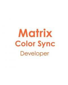 Matrix Color Sync Developers