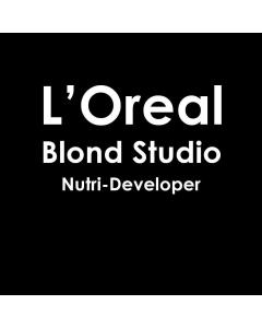 L'Oreal Blond Studio Developers