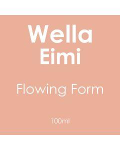 Wella Eimi Flowing Form 100ml