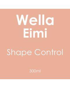 Wella Eimi Shape Control 300ml