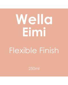 Wella Eimi Flexible Finish 250ml