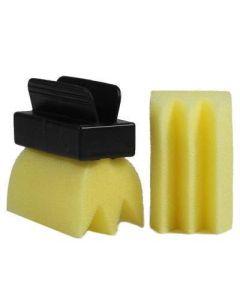 Neutralising Sponge 6 pack