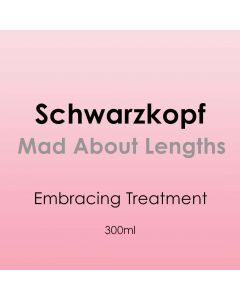 Schwarzkopf Mad About Lengths Embracing Treatment 300ml