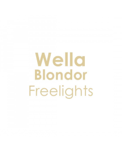 Wella Blondor Peroxides