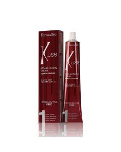 K.Liss Straightening Cream 100ml