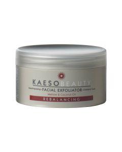 Kaeso Beauty Rebalancing - Facial Exfoliator 95ml