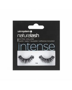 Salon System - Naturalash 146 Black Intense
