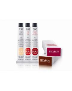 Revlon Nutri Color Creme Tubes 100ml - 400