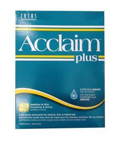 Acclaim Plus Extra Body Acid Perm - Green