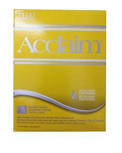 Acclaim Extra Body Acid Perm - Yellow