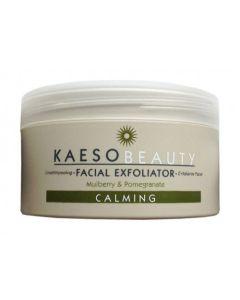 Kaeso Beauty Calming - Facial Exfoliator 95ml