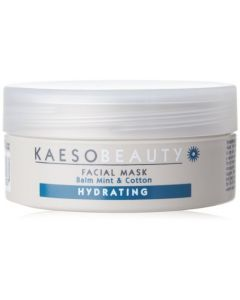 Kaeso Beauty Hydrating - Facial Mask 95ml