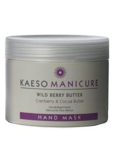 Kaeso Beauty Wild Berry Butter Hand Mask 450ml