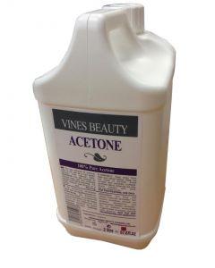 Vines Beauty Acetone 2L