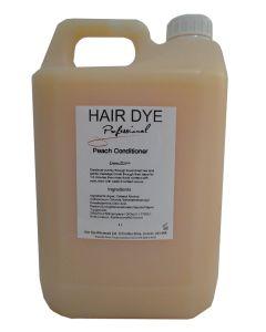 Hair Dye Professional Peach Conditioner 4L