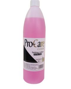 Pro-Care Setting Lotion - Normal Hold 1 Litre