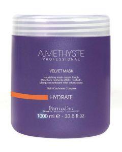 Amethyste Hydrate Velvet Mask 1000ml