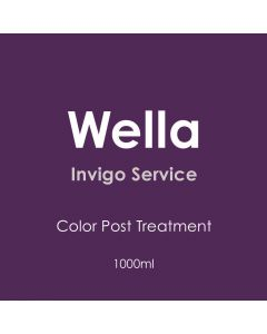 Wella Invigo Service Color Post Treatment 1000ml