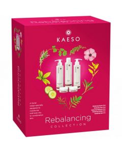 Kaeso Beauty Rebalancing Gift Box