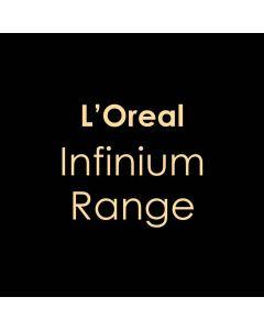 L'Oreal Infinium Range