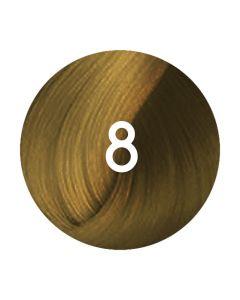 L'Oreal Inoa Non-Fundamental 8