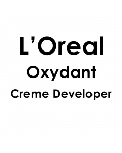 L'Oreal Oxidant Creme Peroxide