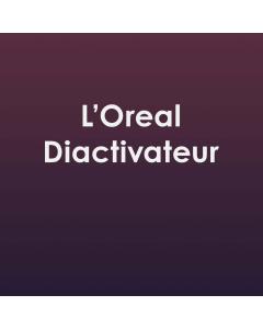 L'Oreal Diactivateur Developers