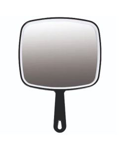 Black Lollipop Mirror