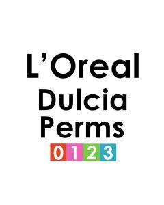 L'Oreal Dulcia Perms