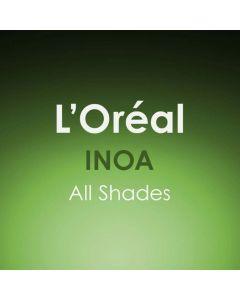 L'Oréal Professionnel INOA - Ammonia Free Color