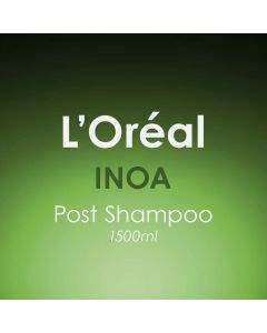 L'Oreal - Inoa Post Shampoo 1500ml