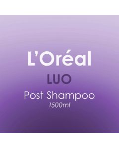 L'Oreal - Luo Post Shampoo 1500ml