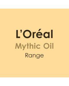 L'Oréal - Mythic Oil Range