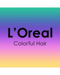 L'Oreal Professional Colourful Hair
