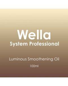 Wella Professionals Luminous Smoothening Oil 100ml