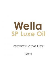 Wella System Professional Luxe Oil Reconstructive Elixir 100ml